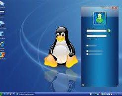 Linux como Desktop