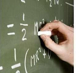 Metodologia do Ensino da Matemática para Classes de EJA