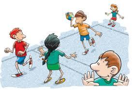 Educação Física Escolar – Jogos e Brincadeiras.