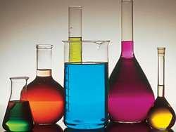 Química - Conteúdos do Ensino Fundamental e Médio