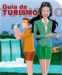 Guia de Turismo Regional I
