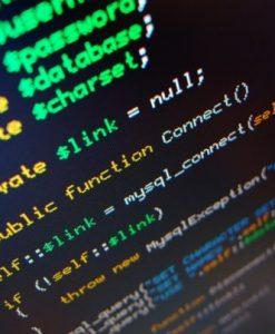 Programador Web