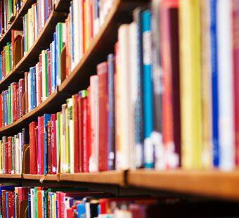 Organização de Bibliotecas