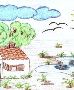 Desenho: fonte de interpretação para o desenvolvimento pessoal.