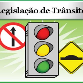 Legislação de Transito