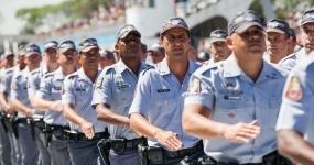 INTRODUÇÃO À CENA DO CRIME E A SEGURANÇA PÚBLICA