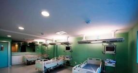 DOENÇAS INFECCIOSAS NO SETOR HOSPITALAR