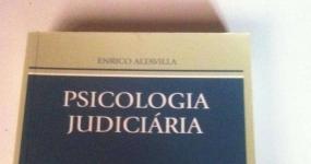 INTRODUÇÃO À PSICOLOGIA JUDICIARIA