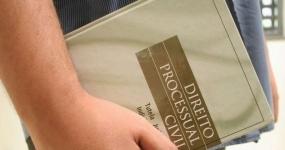 INTRODUÇÃO AO DIREITO PROCESSUAL CIVIL