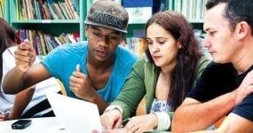 APERFEIÇOAMENTO NA EDUCAÇÃO DE JOVENS E ADULTOS