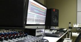 PRODUÇÃO E EDIÇÃO MUSICAL