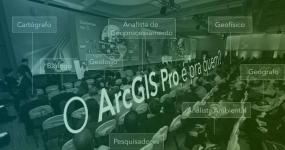 INTRODUÇÃO À PLATAFORMA ARCGIS