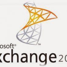 Curso de Microsoft Exchange