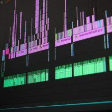 curso de edição de audio