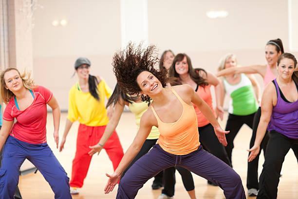 fitness-dance